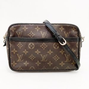 Louis Vuitton Compiegne 23 Crossbody AUTHENTIC